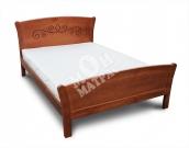 Фото Кровать с подъемным механизмом Анже