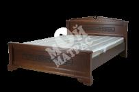 Фото Деревянная кровать Неаполь