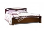 Фото Деревянная кровать Лион