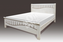Фото Деревянная кровать Орлеан