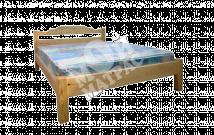 Фото Кровать с ортопедическим  основанием Версаль