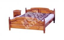Фото Кровать с ортопедическим  основанием Ной №4