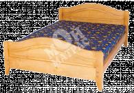 Фото Кровать с ортопедическим  основанием Ной №1