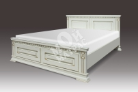Фото Деревянная кровать Тулуза