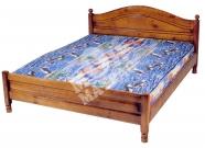 Фото Кровать с подъемным механизмом Мимоза (филенка)
