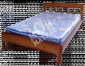 Фото Кровать с ортопедическим  основанием Идея (тахта)