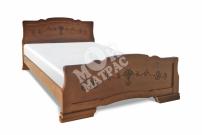 Фото Кровать с ортопедическим  основанием Модена-2
