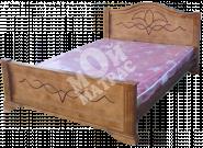 Фото Кровать с подъемным механизмом Лидия