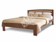 Фото Деревянная кровать Блуа