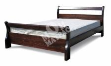 Фото Деревянная кровать Алия