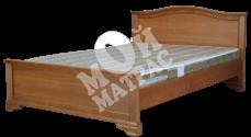 Фото Деревянная кровать Атриа