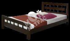 Фото Деревянная кровать Александрия