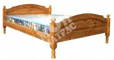 Фото Кровать с ортопедическим  основанием Мечтатель