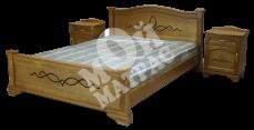 Фото Кровать с ортопедическим  основанием Феникс