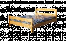 Фото Кровать с ортопедическим  основанием Дачница №5