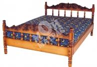 Фото Кровать с подъемным механизмом Точенка №6
