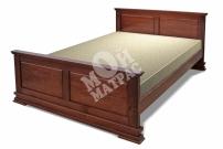 Фото Деревянная кровать Руан