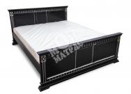 Фото Деревянная кровать Катания-2