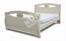 Фото Односпальная кровать Дижон