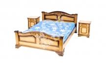 Фото Кровать Сова с матрасом