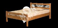 Фото Кровать Катания (ковка) с матрасом