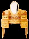Фото Дамский столик