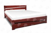 Фото Деревянная кровать Сиена