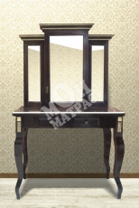Фото Дамский столик Грета из березы
