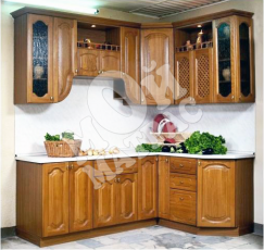 Фото Кухня Лада