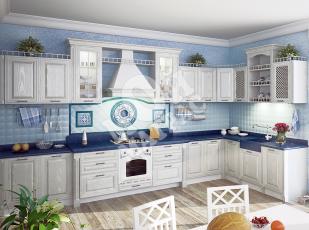 Фото Кухня Валерия