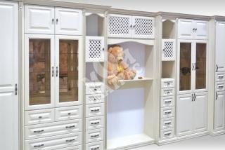 Фото Стенка из серии шкафов